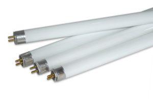 Business Hazardous Waste includes many types of flourescent bulbs.