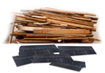 Flooring & Roofing Materials