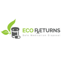 EcoReturns Safe Medication Disposal